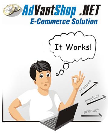 AdVantShop.NET – популярная платформа для создания онлайн-магазинов