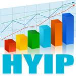 Заработок на инвестициях Hyip